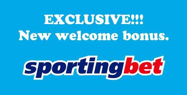 Ekskluzywny kod bonusowy Sportingbet