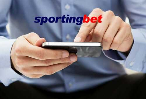 Bonus na start Sportingbet
