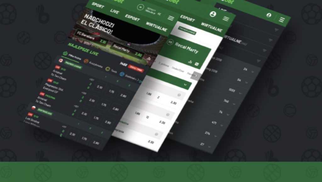 Totalbet mobile app