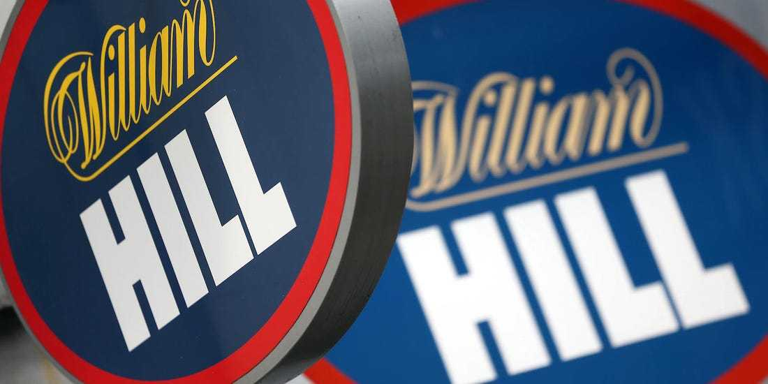 William hill bonus na start