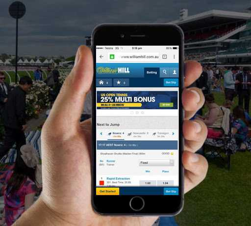 William Hill kod bonusowy