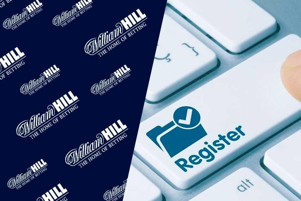 William Hill kod promocyjny
