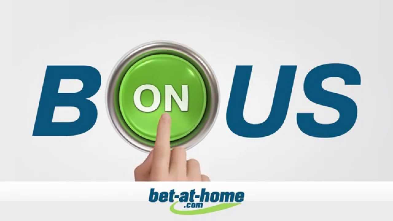 Bet at home kod bonusowy na start