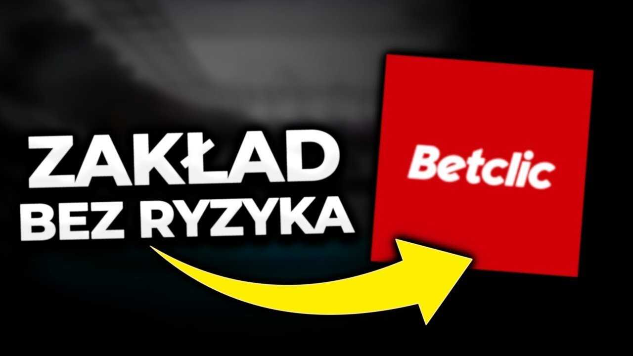 Betclic stawki na sport w Polsce