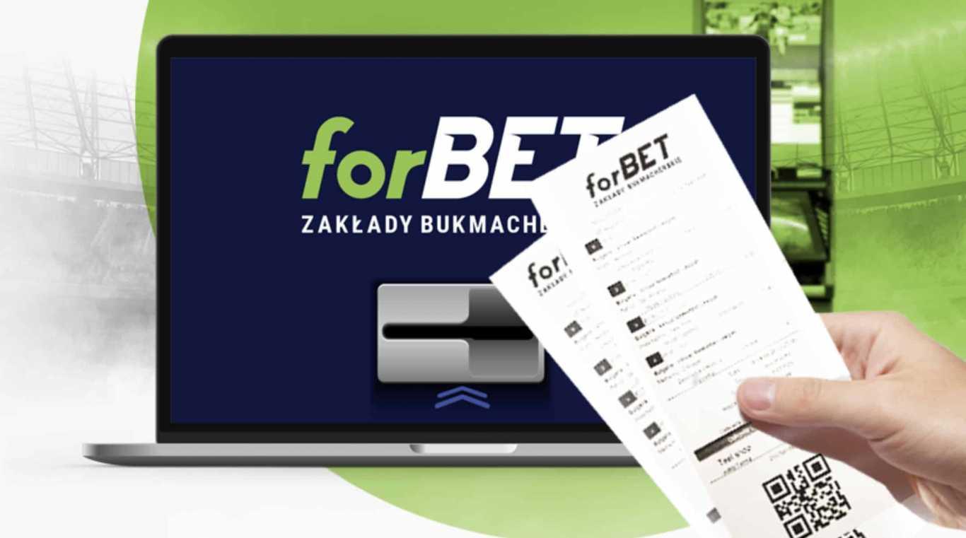 kod promocyjny forBET 2020