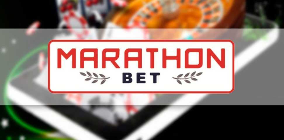 Marathonbet kod promocyjny