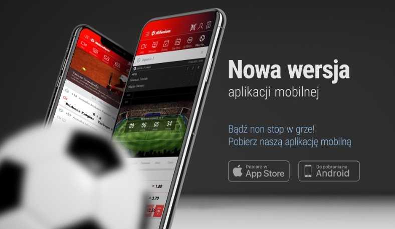 Milenium Polska mobile