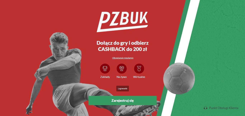 PZbuk bookmacher w Polsce